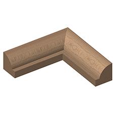 timber mouldings hardwood supplier custom wood mouldings. Black Bedroom Furniture Sets. Home Design Ideas